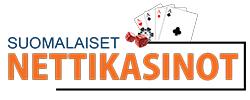 Suomalaiset nettikasinot logo