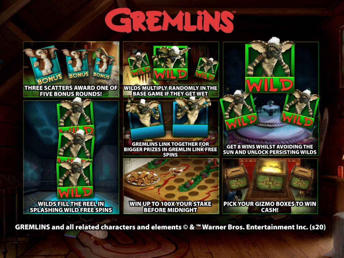 Cremlins